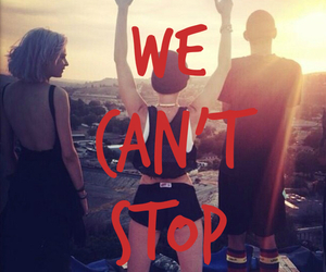 we can't stop, miley cyrus, and miley image