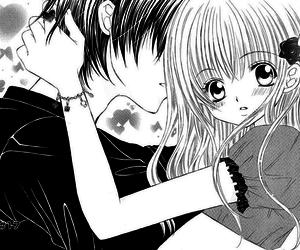 manga, moe kare, and love image