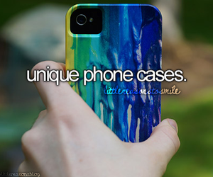 life, unique, and phone cases image