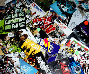 cd, collection, and danny jones image