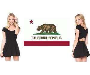 bear, black, and blonde image