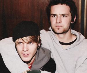 McFly, dougie poynter, and harry judd image