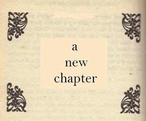 quote, book, and chapter image