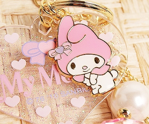 gold, my melody, and pearls image