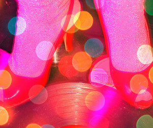 70's, disco, and nikon d40 image