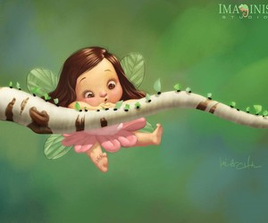 cute and fairy image