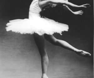 analog, ballet, and ballett image