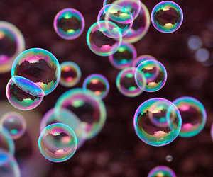 bubbles, cool, and pretty image