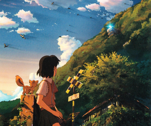 ghibli+, lost voices, and dhdgh image