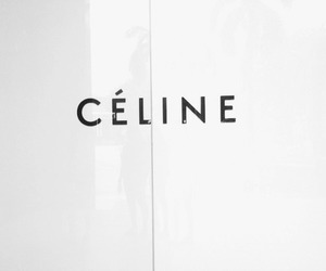 celine, fashion, and brand image