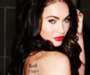 icons, megan fox, and icons for twitter image