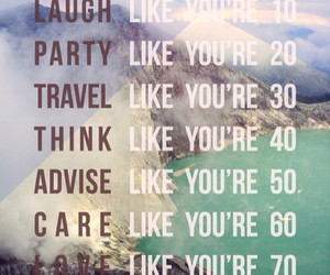 love, quotes, and party image