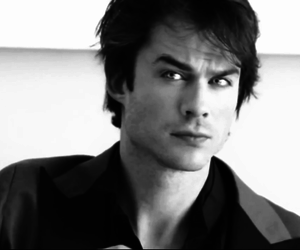 ian somerhalder, ian, and the vampire diaries image