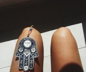 hamsa and summer image