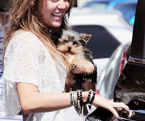 miley cyrus, style, and love image