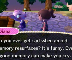 animal crossing, ds, and nintendo image