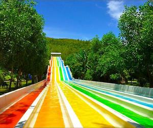 colors, beautiful, and fun image
