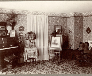 antique and art image