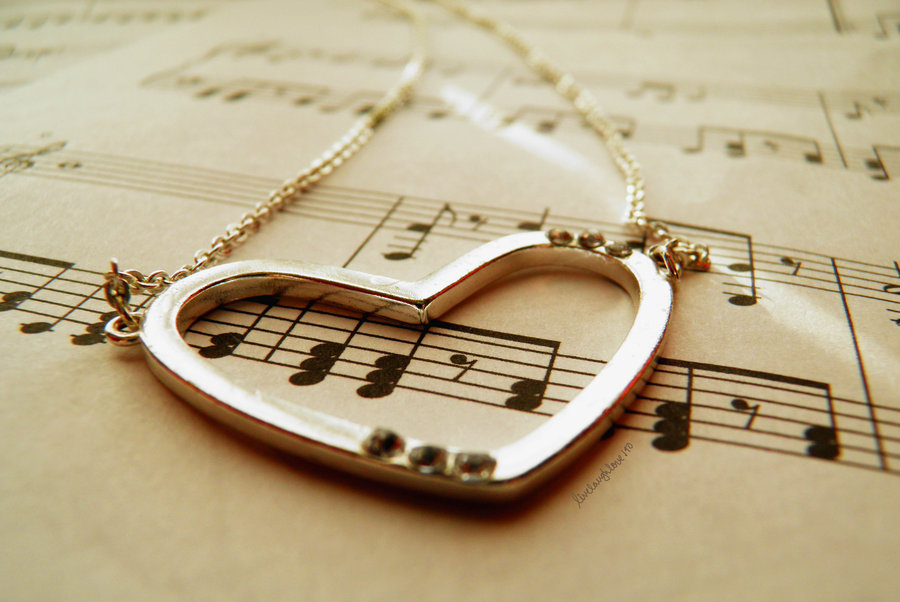 My Heart Music Discovered By Shizu Oo On We Heart It