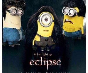 eclipse, lol, and twilight image