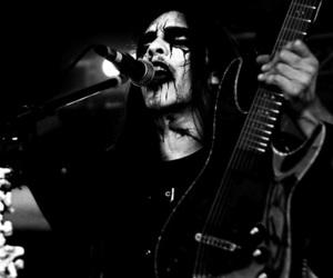 Black Metal and carach angren image