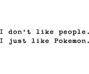 pokemon, text, and quote image