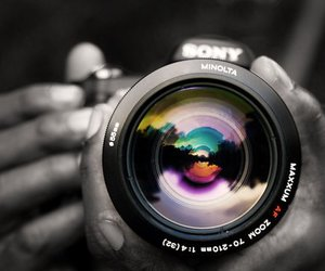 camera, photography, and sony image