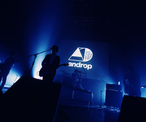 japanese, rock, and androp image