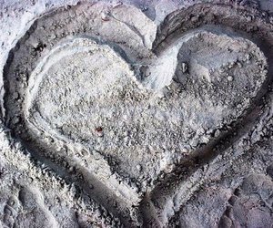 memory, sand, and love image
