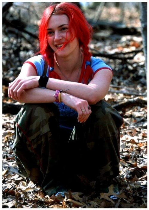 Eternal Sunshine Clementine Image By Silencie On Photobucket