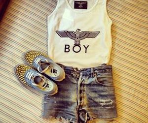 fashion, boy, and vans image