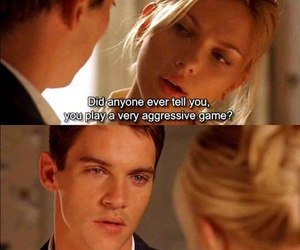 match point, movie, and quotes image