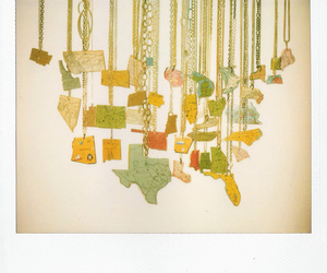 necklace, jewelry, and states image