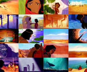 dreamworks, egyptian, and miriam image
