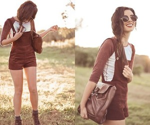 lookbook and outfit image