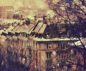 buildings, cold, and city image