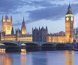 london and bigben image