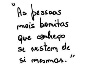 Pessoas and português image