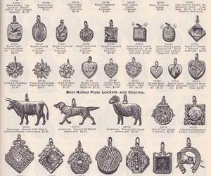 vintage lockets image