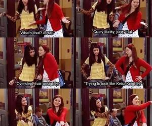 selena gomez, wizards of waverly place, and harper image