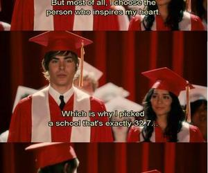 HSM and love image