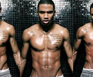 trey songz and sexy image