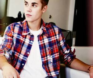justin, bieber, and swag image