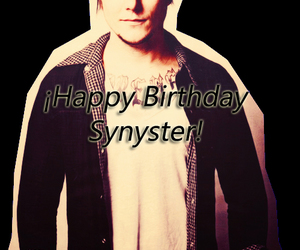 a7x, happy birthday, and synyster gates image