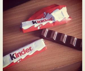kinder and love image