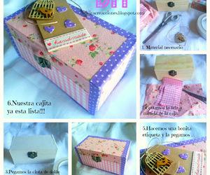 box, diy, and kawaii image