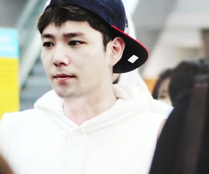 asian, boy, and kangin image