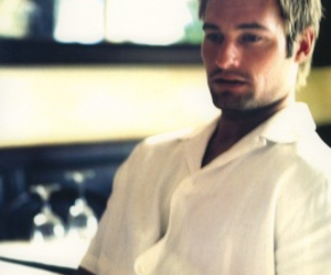 actor, james ford, and Josh Holloway image