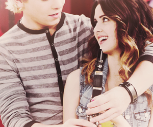 auslly, ross lynch, and laura marano image