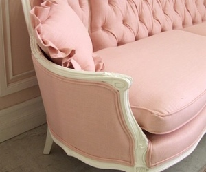 classic, french, and furniture image
